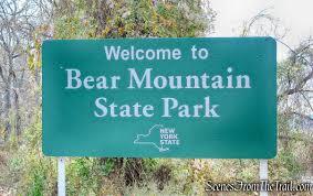 Bear Mountain & Scenic NY Countryside (Rescheduled from July 25th) @ Kenilworth Veteran's Center - KSU 8:00 AM Sharp!