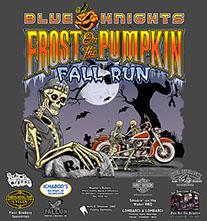 BK NJ XV Frost On The Pumpkin Ride @ McDonalds of Hazlet